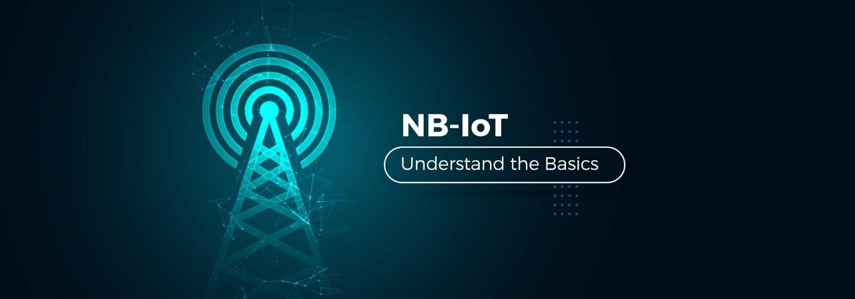 NB-IoT: Understanding the basics