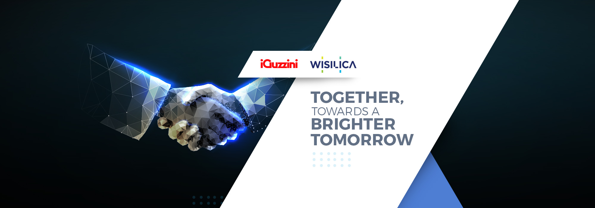iGuzzini-WiSilica partnership setting new standards in smart lighting